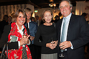 MELISSA WYNDHAM; LORD ASTOR, The launch of Nicky Haslam for Oka. Oka, 155-167 Fulham Rd. London SW3. 18 September 2013.