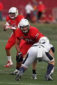 Drew Himmelman Illinois State Redbird football photos