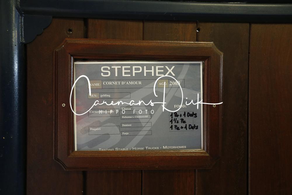 Stephex Stables - Wolvertem 2014<br /> &copy; Dirk Caremans