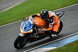 #16 Ben Godfrey LED Solutions BMW Pirelli National Superstock 1000 Championship in association with Black Horse
