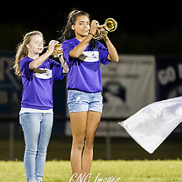 09-02-16 BHS Band vs Decatur