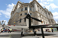 Vickers Supermarine Spitfire Mk.1A, Churchill War Rooms Whitehall