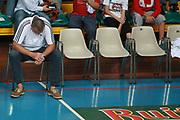 DESCRIZIONE : Busto Arsizio Precampionato Lega A1 2006 2007 Trofeo Dream Team Whirlpool Varese Lottomatica Roma <br />GIOCATORE : Repesa<br />SQUADRA : Lottomatica Roma <br />EVENTO : Precampionato Lega A1 2006 2007 Trofeo Dream Team Whirlpool Varese Lottomatica Roma<br />GARA : Whirlpool Varese Lottomatica Roma<br />DATA : 23/09/2006 <br />CATEGORIA :  Delusione<br />SPORT : Pallacanestro <br />AUTORE : Agenzia Ciamillo-Castoria/S.Ceretti<br />Galleria :  Lega Basket A1 2006-2007<br />Fotonotizia : Busto Arsizio Precampionato Lega A1 2006 2007 Trofeo Dream Team Whirlpool Varese Lottomatica Roma<br />Predefinita : Si
