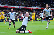Derby County v Brighton and Hove Albion 11/05/2014