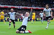 Derby County v Brighton and Hove Albion 11/05/2014
