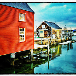 """Porsmouth Harbor, New Hampshire. iPhone photo - suitable for print reproduction up to 8"""" x 12""""."""