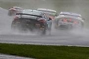 Team Parker Racing | Porsche Cayman GT4 Clubsport MR | Nick Jones | Scptt Malvern | British GT Championship | Oulton Park | 17 April 2017 | Photo: Jurek Biegus