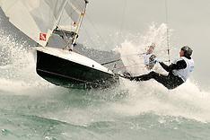 2011 - 5O5 WORLDS IN HAMILTON ISLAND - MIKE MARTIN & GEOFF EWENSON GOOD SESSION !