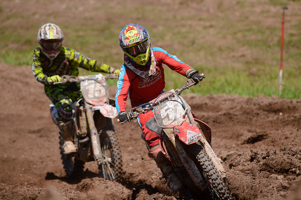 2013 CMRC Nationals<br /> River Glade MX<br /> Moncton, New Brunswick<br /> <br /> August 4, 2013