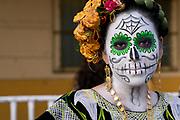 Portrait, Etla, Oaxaca