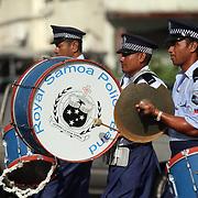 Western/American Samoa 2011