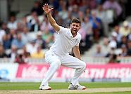 England v Pakistan - Sept 2016