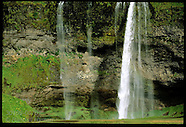 07: RING ROAD WATERFALLS