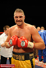 25.06.10 BRENTWOOD CENTRE, VACANT ENGLISH HEAVY WEIGHT TITLE & BRITISH FINAL ELIMINATOR (FTM)