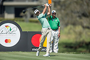 Charl Swartzel (RSA) during theThird Round of the The Arnold Palmer Invitational Championship 2017, Bay Hill, Orlando,  Florida, USA. 18/03/2017.<br /> Picture: PLPA/ Mark Davison<br /> <br /> <br /> All photo usage must carry mandatory copyright credit (&copy; PLPA | Mark Davison)