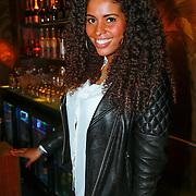 NLD/Amsterdam/20121126 - Bekendmaking FHM 500 Mooiste Meisjes 2012, Laurette Gerards