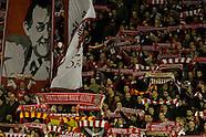 2011 Liverpool v Sporting Braga