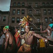 Caribbean Carnival - NY