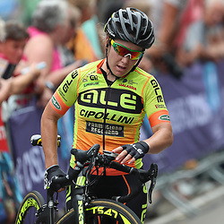 30-08-2017: Wielrennen: Boels Ladies Tour: Arnhem  <br />