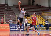 DESCRIZIONE : Torneo di Schio - allenamento  <br /> GIOCATORE : Maddalena Gorini<br /> CATEGORIA : nazionale femminile senior A <br /> GARA : Torneo di Schio - allenamento<br /> DATA : 27/12/2014 <br /> AUTORE : Agenzia Ciamillo-Castoria