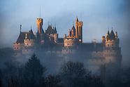 Hauts-de-France (Picardie), Oise