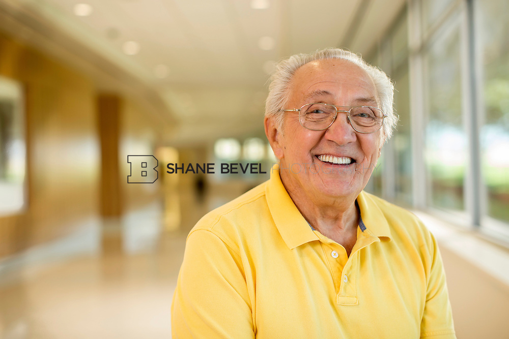 9/4/15 11:54:20 AM --  Mae and Frank for Saint Francis Health System<br /> <br /> Photo by Shane Bevel