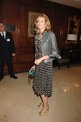 ARABELLA MACMILLAN at a party to celebrate the 180th Anniversary of The Spectator magazine, held at the Hyatt Regency London - The Churchill, 30 Portman Square, London on 7th May 2008.<br /><br />NON EXCLUSIVE - WORLD RIGHTS