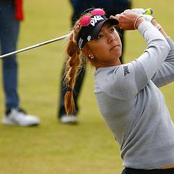 Ricoh Women's British Open | Kingsbarns Golf Links | 5 August 2017