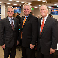 First Citizen Bank Wealth Management Dedication