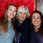 NLD/Amsterdam/20181121 - Premiere Palazzo 2018, ...........