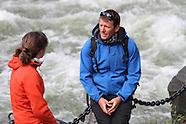 Rjukan town walk