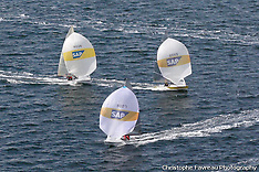 2010 SAP 505 WORLD CHAMPIONSHIP IN AAHRUS - DENMARK - 29 JULY TO 5 AUGUST