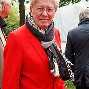 NLD/Amsterdam/20150522 - Prinses Beatrix opent Art Zuid 2015, Jan des Bouvrie