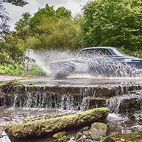 Car 133 Damon Green/Sean McGuire