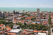 Fortaleza_CE, Brasil.<br /> <br /> Imagem aerea de Fortaleza, Ceara.<br /> <br /> Aerial view of Fortaleza, Ceara.<br /> <br /> <br /> Foto: JOAO MARCOS ROSA / NITRO