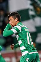 Fredy Montero - 18.01.2015 - Sporting / Rio Ave FC - Liga Sagres -<br /> Photo : Carlos Rodrigues / Icon Sport