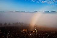Vietnam Images-landscape-people-Moc Chau. phong cảnh việt nam hoàng thế nhiệm