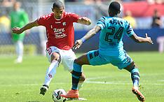 20160508 NED: FC Utrecht - AZ, Utrecht