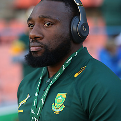 Tendai Mtawarira of South Africa during the 2018 Castle Lager Incoming Series 2nd Test match between South Africa and England at the Toyota Stadium.Bloemfontein,South Africa. 16,06,2018 Photo by (Steve Haag JMP)