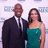 Miss Haiti/Universe 2017