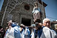 Processione dell'Incoronata - Sant'Ilario (PZ) 28.04.13