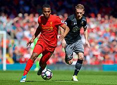 170507 Liverpool v Southampton