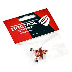 Bristol Sport Product Shoot - Mandatory byline: Rogan Thomson/JMP - 18/02/2016 - SPORT - Ashton Gate Stadium - Bristol, England.