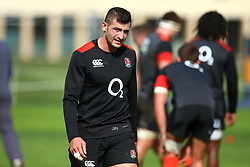 Jonny May of England during the training Camp at St Edwards College in Oxford - Mandatory by-line: Robbie Stephenson/JMP - 26/09/2017 - RUGBY - England - England rugby training session