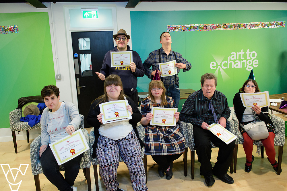 Social Care Exchange / Home from Home Care presentation and celebration event.<br /> <br /> Picture: Chris Vaughan Photography<br /> Date: July 4, 2017