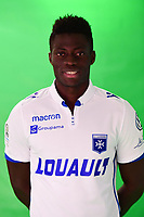 Pape Sane of Auxerre