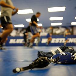 2018 Duke wrestling photo documentary