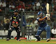 IPL 2012 Match 40 Mumbai Indians v Deccan Chargers