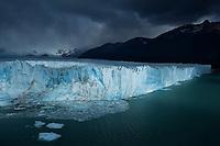 Perito Mereno Glacier near El Calafate, Argentina
