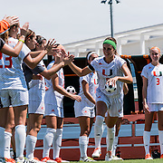 2016 Hurricanes Women's Soccer